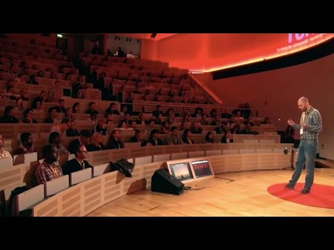 Thumbnail: How to travel the world with almost no money | Tomislav Perko | TEDxTUHH