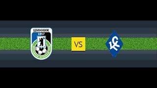 Shinnik Yaroslavl vs Krylya Sovetov full match
