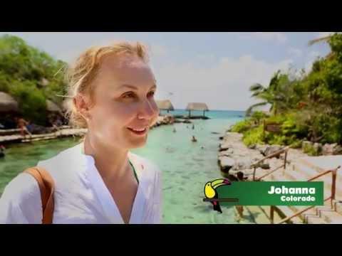 Xcaret Testimonials | Xcaret Mexico! Cancun Eco Park