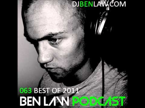 063 Best Of 2011 (techno podcast)