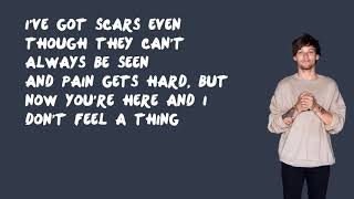 If I Could Fly - One Direction (Lyrics)