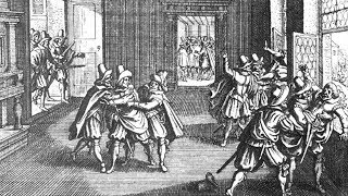 The 30 Years' War (1618-48) and the Second Defenestration of Prague - Professor Peter Wilson thumbnail