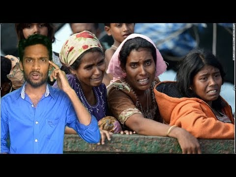 ROHINGYA & OUR SILENCE | | SPOKEN WORD  | | Goni The Funny
