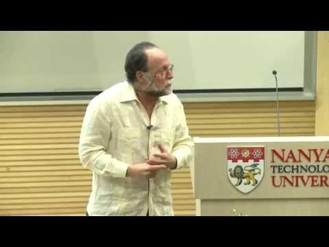 Conference: Hidden Connections - Ricardo Hausmann