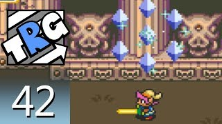 The Legend of Zelda: A Link to the Past – Episode 42: Off to a Good End
