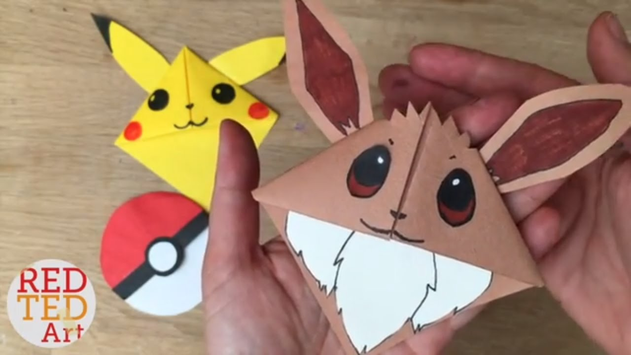 Easy Eevee DIY