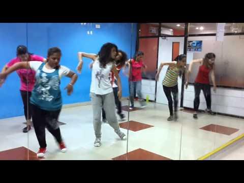 Awari | Ek Villain | Aryan Dance Choreography