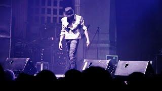 Hrithik Michael Jackson Dance Performance by Anand Bhatt