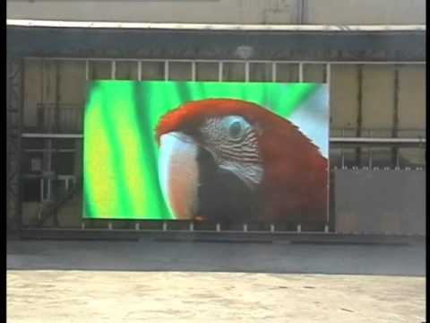 led displays, billboard, giant screen, led screen, outdoor screen, LED ekran