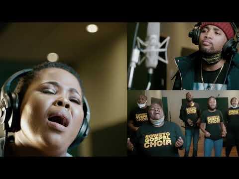Mariechan, Soweto Gospel Choir, Masandi, Mawat, etc - Love is the Answer (Official Music Video)