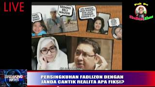 Download Video [VIRAL] Beredar Video Perselingkuhan Antara Fadli Zon Dengan Resiya Syafri MP3 3GP MP4
