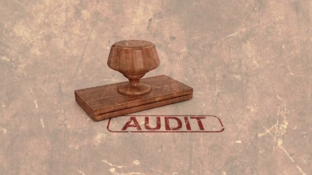 Audit Interviews   YouTube