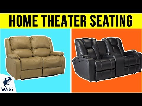 10 Best Home Theater Seating 2019