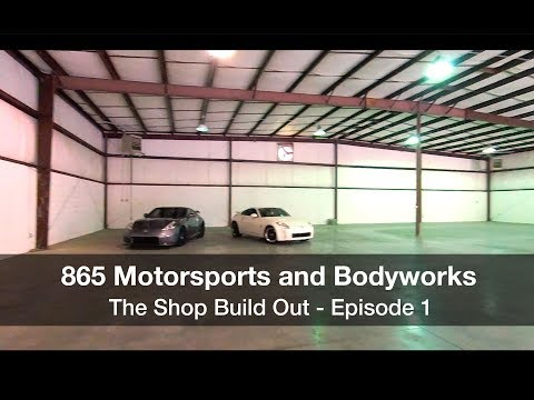 10,000 Square Feet of Automotive Awesomeness Coming Soon