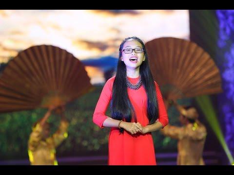 [Tình Bolero - Tập 4] - Đêm Giao thừa nghe 1 khúc dân ca: PHƯƠNG MỸ CHI (13/2/2015 - Angela)