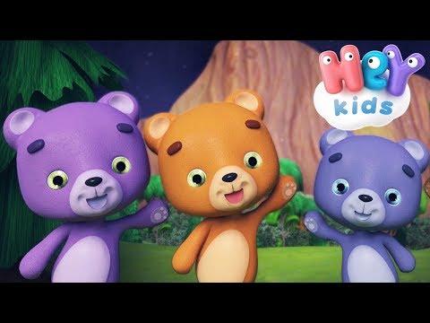 Pluszowe Niedźwiadki 🧸