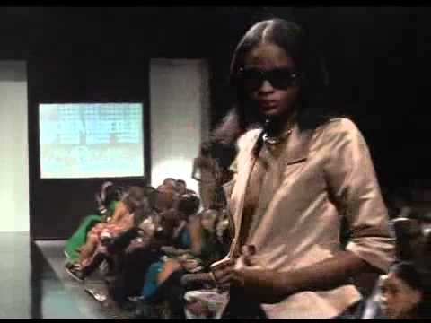 Full Collection - Caribbean Fashion Week 2010