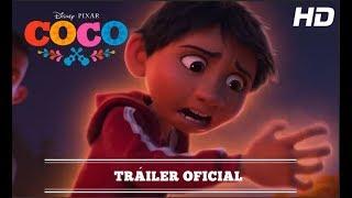 Coco de Disney•Pixar | Tráiler oficial para España | HD