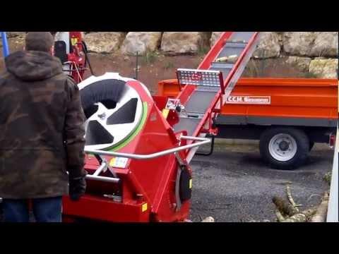 Amr Sat4 700 Automatic Circular Barrel Saw Doovi