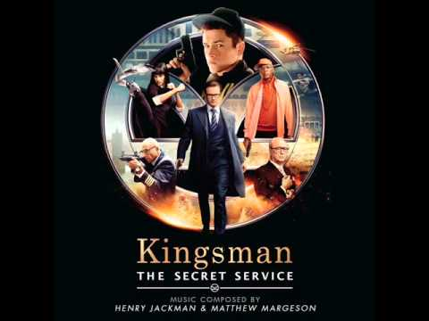 Kingsman: The Secret Service (OST) Iggy Azalea ft. Ellie Gou