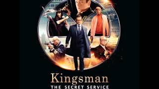 Kingsman: The Secret Service (OST) Iggy Azalea ft. Ellie Goulding -