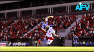 TRAILER FIFA 12 GAME AIFV TV