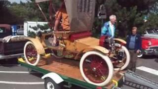 Waltham Orient  Buckboard 1905