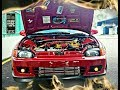 Civic Turbo eg single cam 355HP