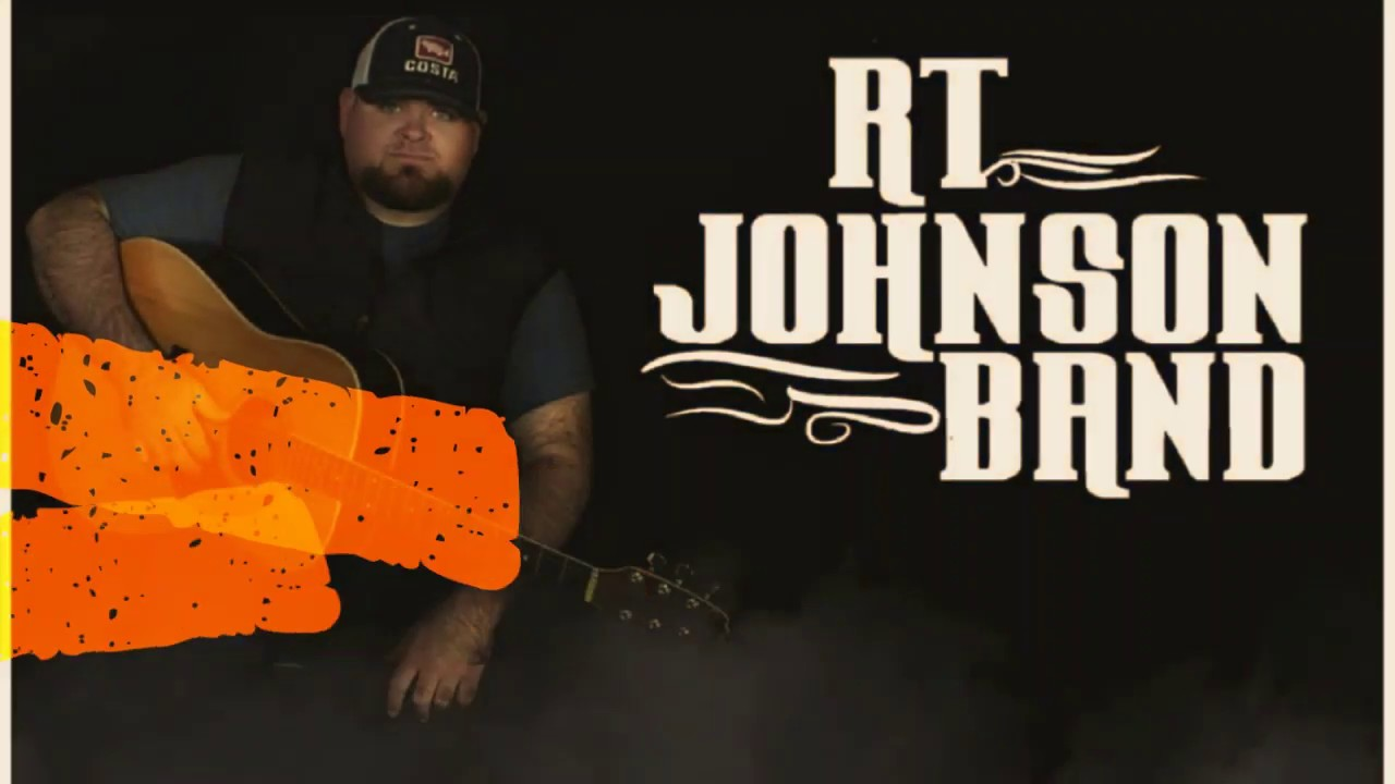 Image result for rt johnson band