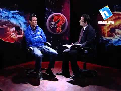 Sagar Thapa Interview after Match Fixing Allegation