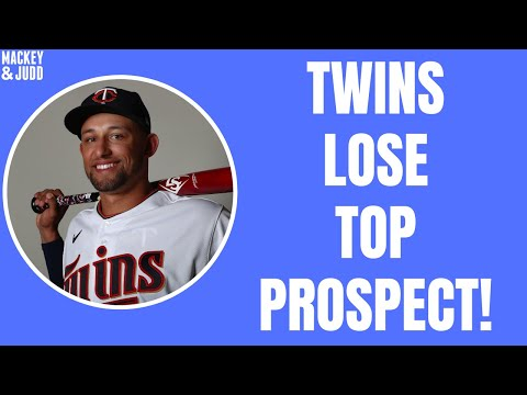 Royce Lewis tears ACL: What does it mean for Minnesota Twins?