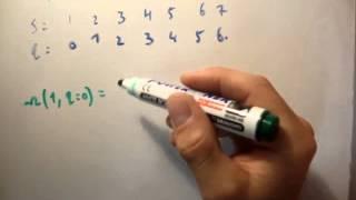 Thermodynamics 10 : Einstein Solid 3