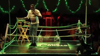 Stammerer in Action - Nigerian Comedy Skit