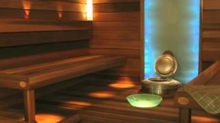 видео Выбираем принадлежности для бани