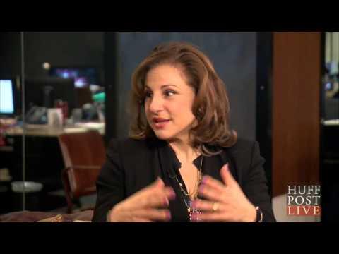 """The Big C"" Actress Kathy Najimy Talks LGBT | HPL"