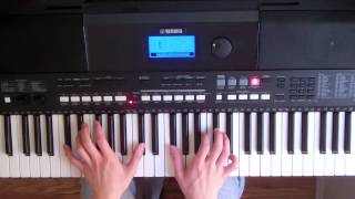 Iron Man 3 Trailer 2 Music (Basalt) (2013) by The Hit House (Piano Cover & Tutorial)