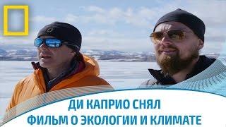 Ди Каприо снял фильм об экологии и изменении климата