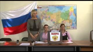 видео 39. Статус члена избирательной комиссии с правом совещательного голоса.
