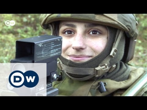 Conscription for women in Norway | Focus on Europe