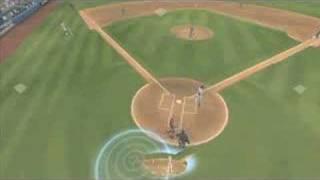 MLB Baseball 2K8 Review