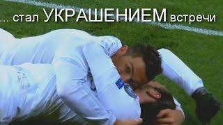 Приз «ЗРИТЕЛЬСКИХ симпатий 2014/2015» у Криштиану РОНАЛДУ!