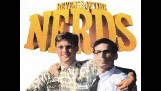 Revenge Of The Nerds - OST - They