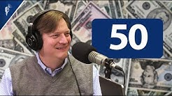 What Your Net Worth Should Be in Your 50s (2018)