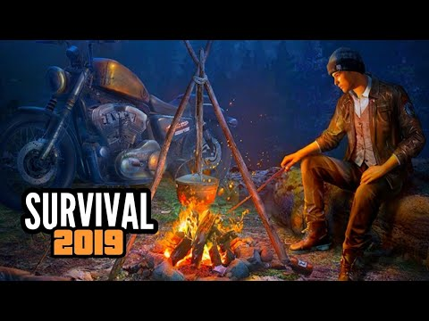 10 Best Survival Games For Android 2019®