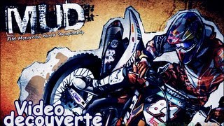 Découverte MUD - FIM Motocross World Championship