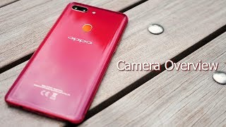 Oppo R15 Pro Camera Review