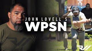 Realworld Tactical x WPSN (John Lovell's Warrior Poet Society Network)