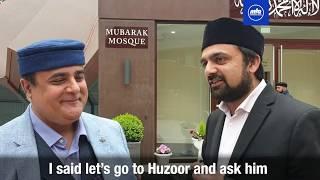 The Names of Allah | Mubarak Mosque Special