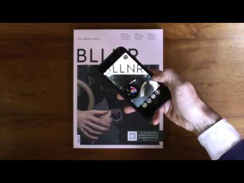 HighEnd Media Launches Asia's first Augmented Reality Magazine Cover