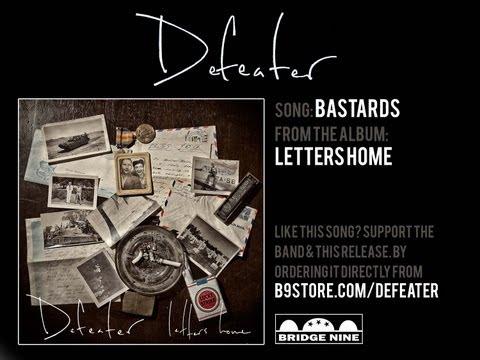 Defeater - Bastards mp3